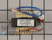Transformer - Part # 1603259 Mfg Part # DA26-00022B