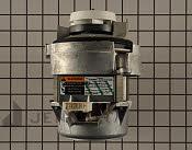 Circulation Pump Motor - Part # 4179391 Mfg Part # WPW10757216