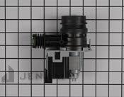 Drain Pump - Part # 1939235 Mfg Part # WP6-920639