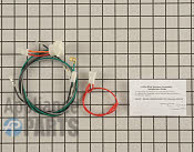 Wire Harness 698330 02342788 toro lawn mower wire, receptacle & wire connector wire harness  at aneh.co