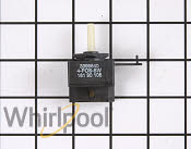 Selector Switch - Part # 2876 Mfg Part # WP3399640
