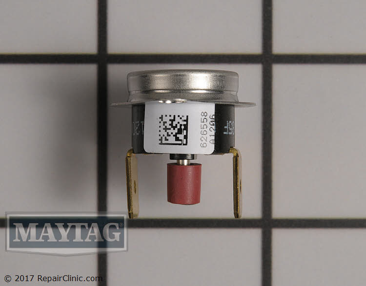 Flame Rollout Limit Switch 626608 Alternate Product View