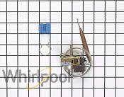 Temperature Control Thermostat - Part # 397691 Mfg Part # WP1160325