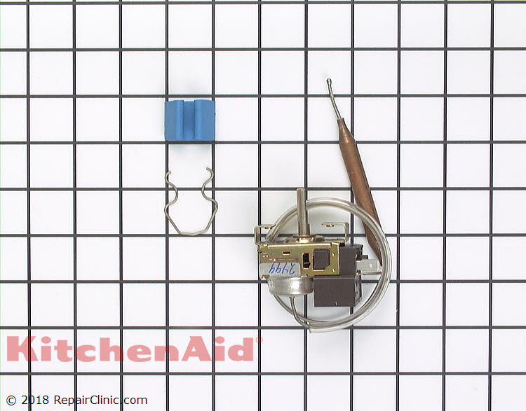 Temperature Control Thermostat WP1160325 Alternate Product View