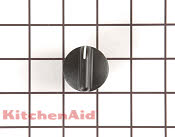 kitchenaid trash compactor knob dial button control knob rh kitchenaidparts com