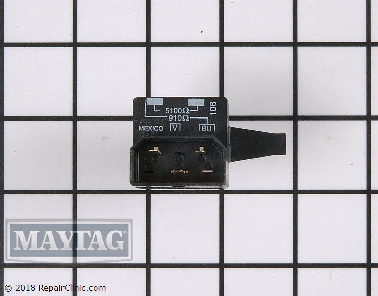 Selector Switch WP3399640 Alternate Product View