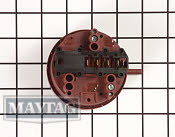 Pressure Switch - Part # 1000781 Mfg Part # WP22003728