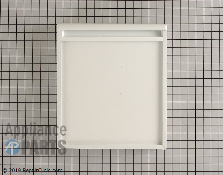 Door Assembly 80-54691-00 Alternate Product View