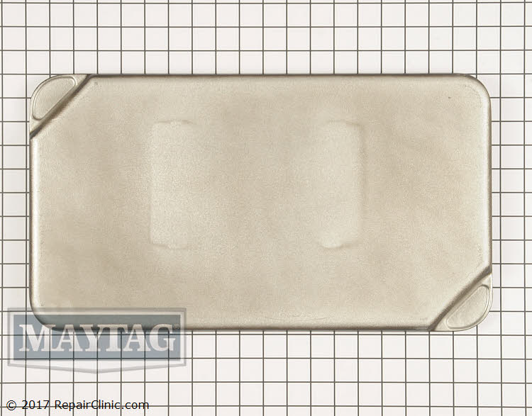 Griddle 4396096RB Alternate Product View