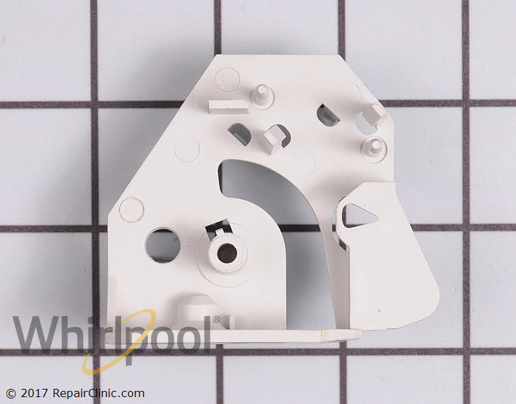 Switch Holder WPW10156813 Alternate Product View