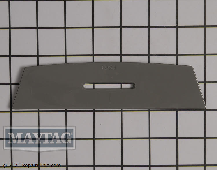 Dispenser Tray WPW10397395 Alternate Product View