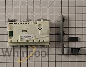 Main Control Board - Part # 4262715 Mfg Part # W10804121