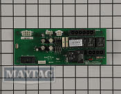 Main Control Board - Part # 1872745 Mfg Part # WPW10226156