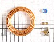 Water Line Installation Kit - Part # 1176515 Mfg Part # 8003RP
