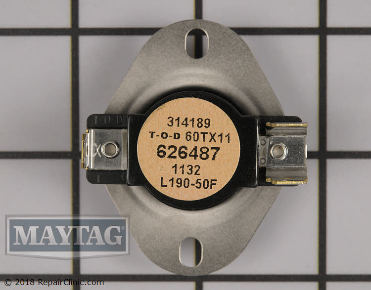 Limit Switch 626487R Alternate Product View