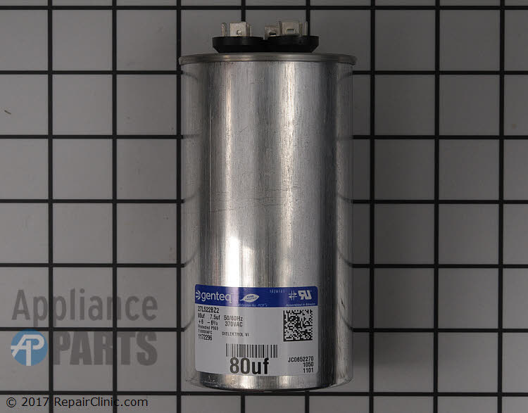Dual Run Capacitor 1172296 Alternate Product View
