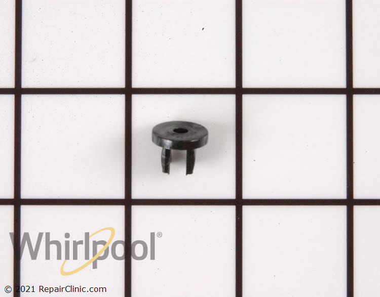 Nut WP74001574 Alternate Product View