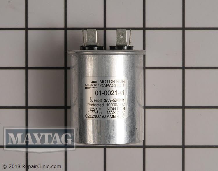 Run Capacitor 01-0021 Alternate Product View