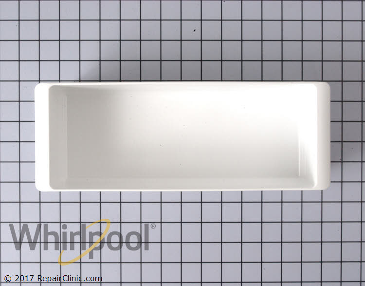 Tray WP10423131 Alternate Product View