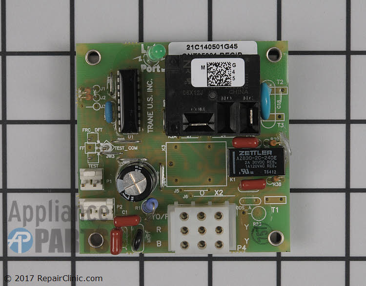 Defrost Control Board CNT05001 Alternate Product View