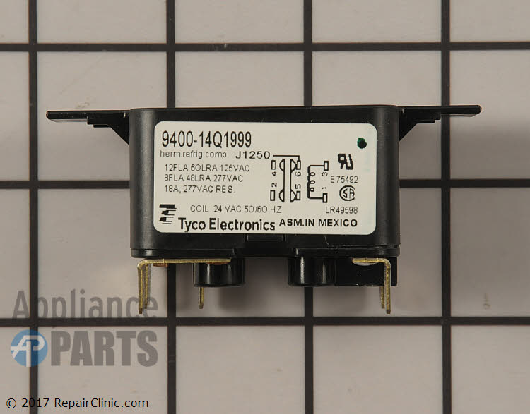 Relay 1058148 Alternate Product View