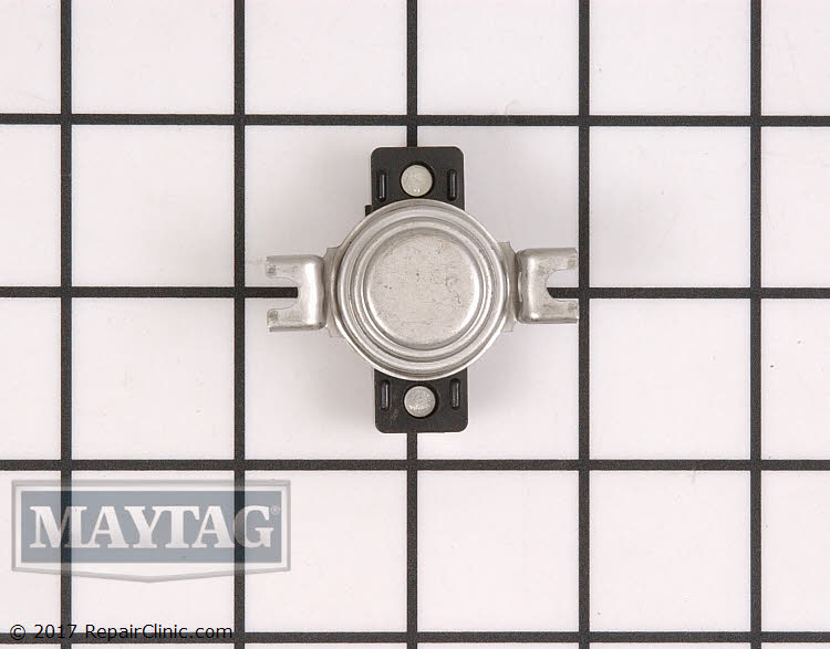 High Limit Thermostat WP305169 Alternate Product View
