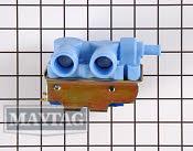 Water Inlet Valve - Part # 1292 Mfg Part # WP206413
