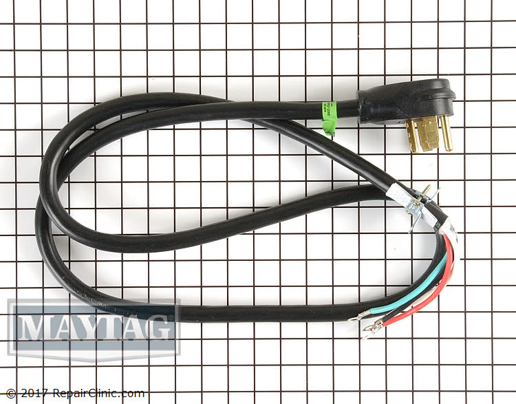 Power Cord PT600L          Alternate Product View