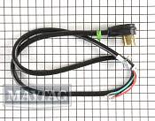 Power Cord - Part # 1015995 Mfg Part # PT600L