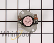Cycling Thermostat - Part # 1600 Mfg Part # WP53-1107