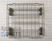 Lower Dishrack Assembly - Part # 4337599 Mfg Part # WD28X21715