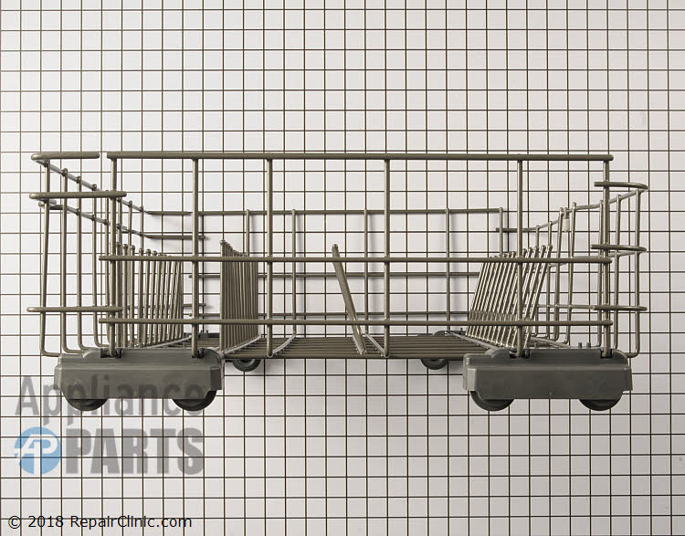 Lower Dishrack Assembly WD28X21715      Alternate Product View
