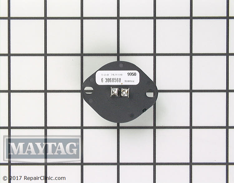 Thermistor 306056 Alternate Product View