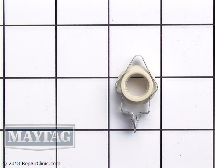 Ceramic Insulator WPY303881 Alternate Product View