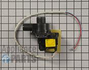 Drain Pump - Part # 2701049 Mfg Part # 302420770050