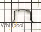 Mounting Clip - Part # 1239321 Mfg Part # WPY015825