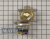 Valve and Pressure Regulator - Part # 3023210 Mfg Part # WPW10602001