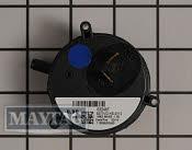 Pressure Switch - Part # 3303728 Mfg Part # 632487R