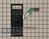 Touchpad - Part # 2078921 Mfg Part # DE34-00230F