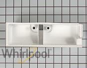 Detergent Container - Part # 906507 Mfg Part # WP8181722