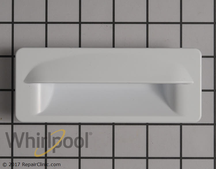 Handle WPW10549553 Alternate Product View