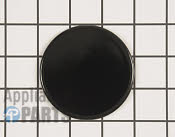 Surface Burner Cap - Part # 1613885 Mfg Part # 316261900