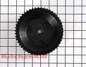 Blower Wheel - Part # 1877153 Mfg Part # WPW10323300