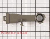 Lower Wash Arm Support - Part # 1446777 Mfg Part # WPW10077899