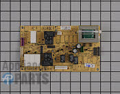 Relay Board - Part # 1379738 Mfg Part # 316443916