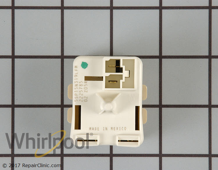 Start Device WP2225785 Alternate Product View
