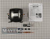 Compressor - Part # 1468970 Mfg Part # W10160407