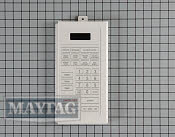 Touchpad and Control Panel - Part # 4434886 Mfg Part # WP56001315