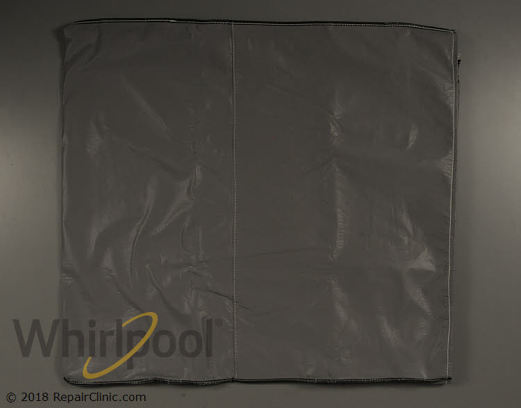 Cover W10214580RP Alternate Product View