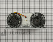 Exhaust Fan Motor - Part # 1552980 Mfg Part # WPW10294026